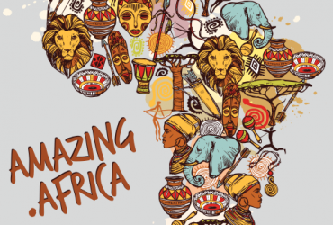 Get a name at .africa for 10 US-Dollars
