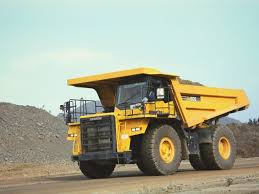 Dump Truck Training Course 071 459 3752