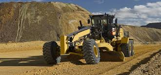Grader Training Course Contact  071 459 3752