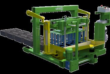 Block Making Machine For Sale