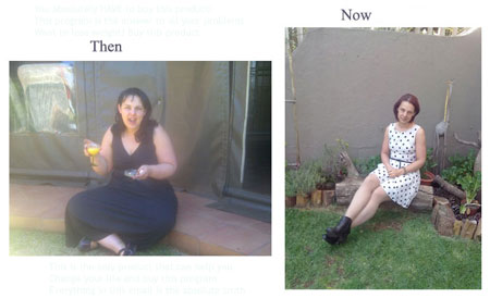 Weight Loss that finally works