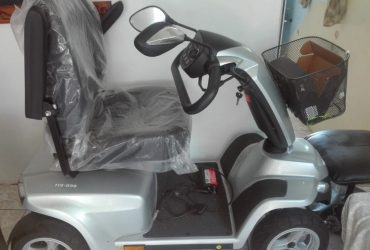 I want to sell an Hs-898 Mobile Scooter.