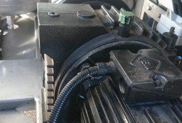 Refurbished Fomaco Injector