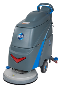 Ice4SA Vacuums