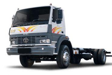 Tata LPT 1518 , 8 Ton , Chassis Cab Truck