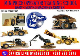 777 dump truck training  LHD scoop  Drill rig  Excavator grader  school 07733146833