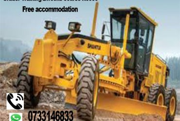 Trade test Welding course ADT dump truck Drill rig LHD scoop training school 0733146833