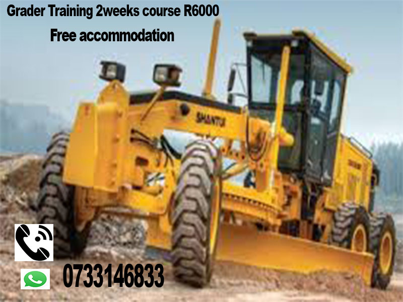 Trade test Welding course ADT dump truck Drill rig LHD scoop training school 0733146833