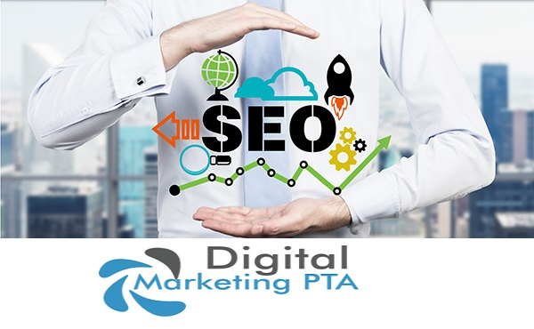 Search Engine Optimization Services Pretoria, South Africa