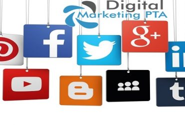 SEO & Social Media Marketing Company Tshwane