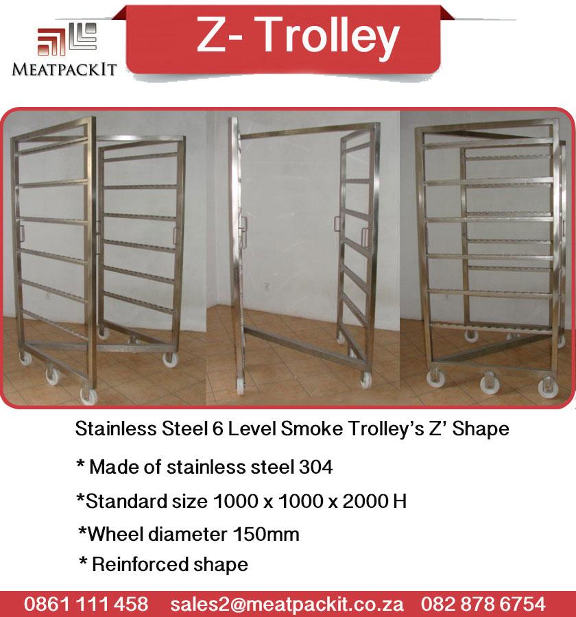 Z- Trolley