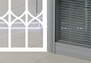 Trellis Security Doors for enhanced security system! | Maxidor Four Ways