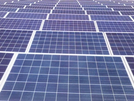 Solar PV Panel cleaning Services