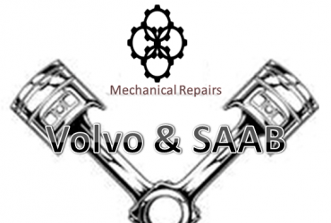 Affordable Volvo & SAAB mechanics