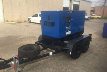 20KVA movable automatic generator for sale