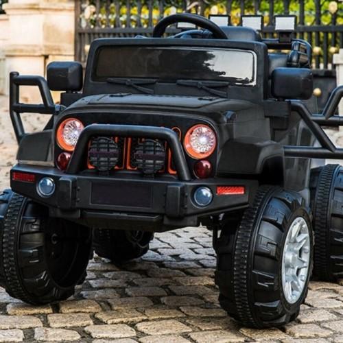 Electric Car Buggy 2.0 – BLACK