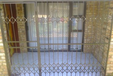 Zama Designed Burglar Proofing Pty Ltd.