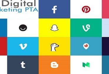 Social Media Marketing Company in Pretoria