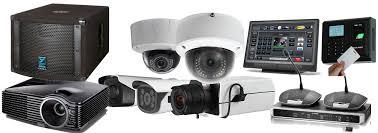 CCTV Installations