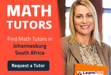Learn from the best Mathematics teachers in Cape Town, South Africa