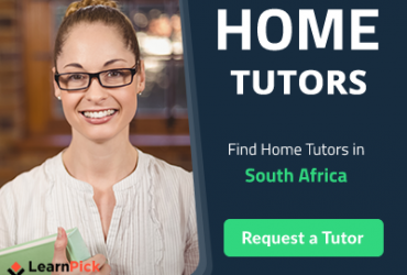 Learn from the best Home Tutors in Cape Town
