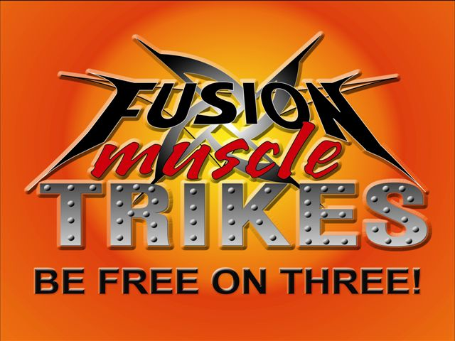 Fusion Trikes is for sale! Owner retiring!