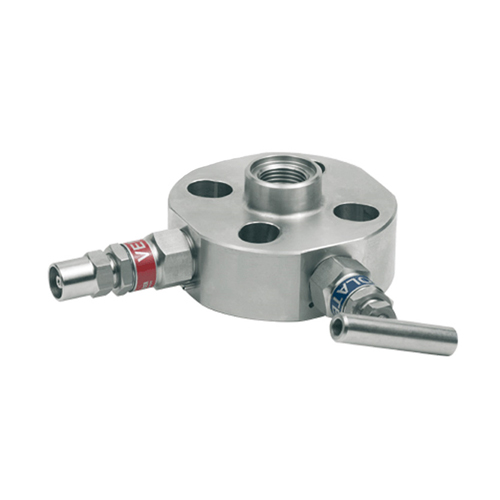 Wika Monoflange for pressure measuring instruments | Seeautomation & Engineers
