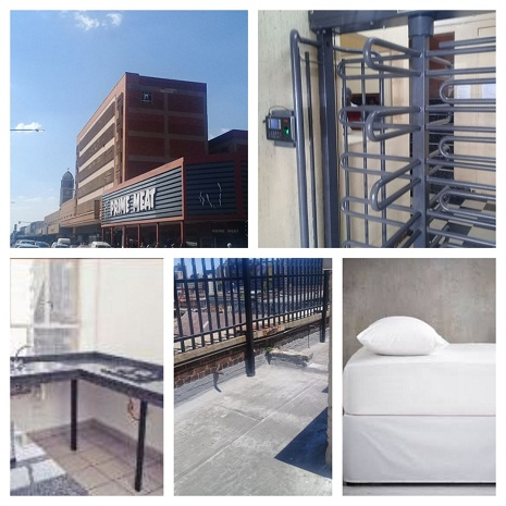 Student Accommodation in Vereeniging or Vaal No Deposit required