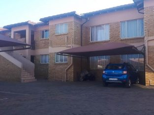2 Bedroom Townhouse FOR SALE in Cason