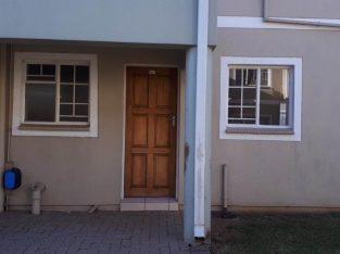 1 Bedroom Townhouse FOR SALE in Comet