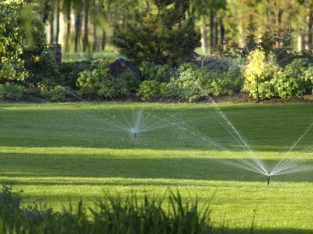"Mist Irrigation ""Integrated irrigation solutions"""