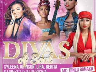 Divas of soul Events canival city