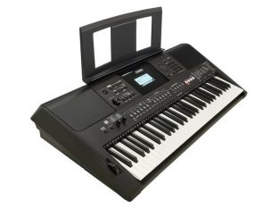 Yamaha PSRE463 Portable Keyboard offer