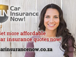 Find Affordable Car Insurance Now