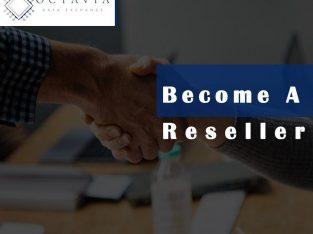 freelancer & / or reseller