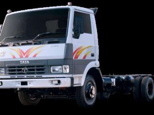 Tata ,Lpt 813 , 4 Ton , New Chassis Cab Truck