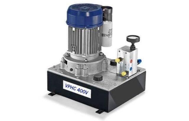 vphc ultra 400v power units , call 0215160334