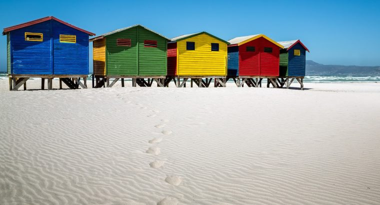 South Africa Self Drive Tour