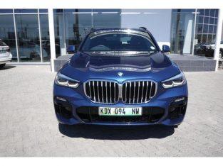 2016 BMW X5 SUV AUTO