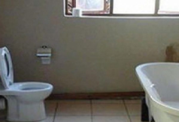Centurion Plumbers 0718742375 no call out Blocked