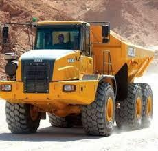 machinery training @laeveld legislative nelspruit