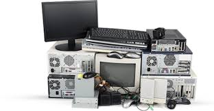 Free removal of your e-waste / metal scraps