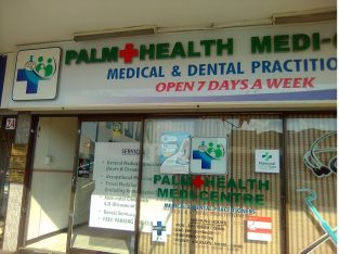 Palm health Med, Doctors in Polokwane