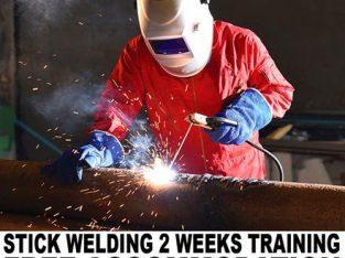 Rig Welding Course @Laeveld 0826200990