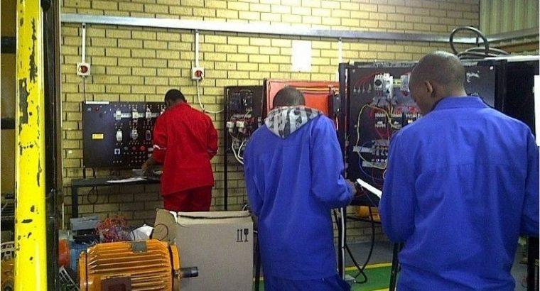 welding course in germiston town +27730709739