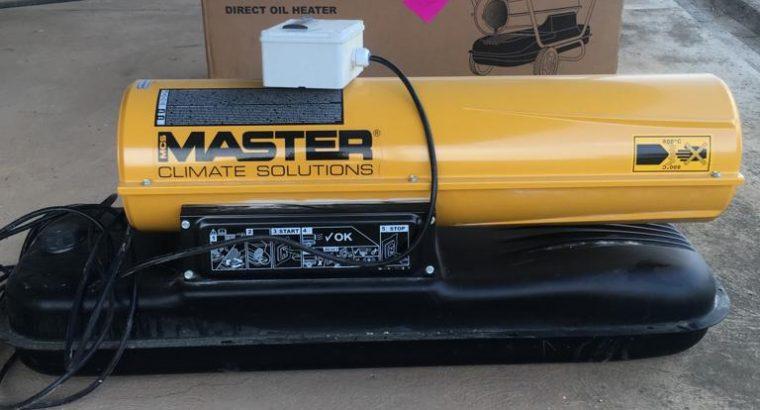 B150 Heaters