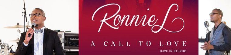RonnieL A Call To Love