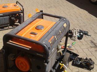 Pretoria East Generators repair and Generator inst