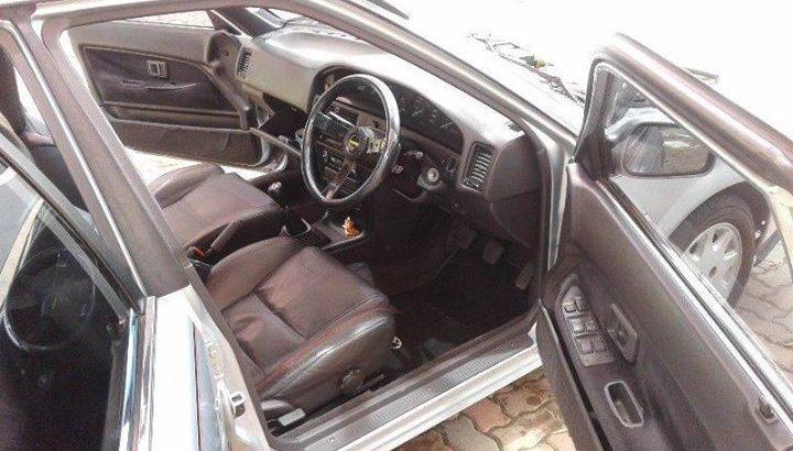 '92 Toyota Corolla GLi Executive