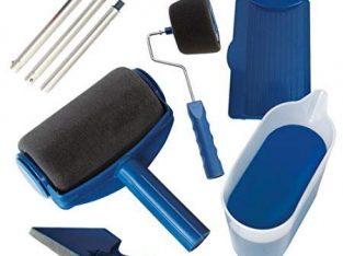 Paint Roller Clever Paintbrush No Spills